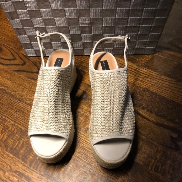 36382a509a4 Steven by Steve Madden Courage NWT